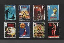 Music, Musicians British Elizabeth II Stamps
