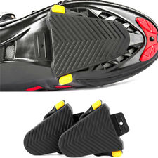 1 Pair Of Bike Bicycle Pedal Rubber Cleat Covers For Shimano SPD-SL Road Cleats