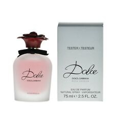 DOLCE ROSA EXCELSA BY DOLCE & GABBANA EDP SPRAY 75 ml | 2.5 oz New Tester