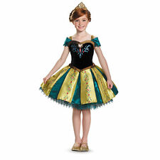 Frozen Costumes for Girls