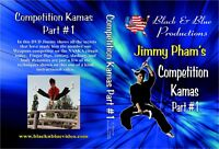 Jimmy Pham's Competition Kamas Instructional DVD Part 1