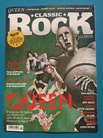 Classic Rock mit CD !!! November 11/2017 ungelesen 1A absolut TOP