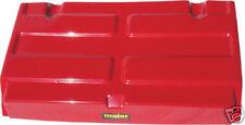 NEW HONDA ATC250ES ATC 250ES BIG RED PLASTIC TRUNK LID 250 ES