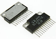SLA5012 Original Pulled Sanken Integrated Circuit