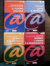 I Libri di Alfa Sole 24 Ore D.Forte Le Regole e la Sicurezza su Internet N.5