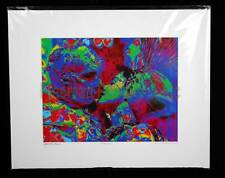 Phibes Kiss Limited 1st Edition Photo  3/100 Vincent Dr