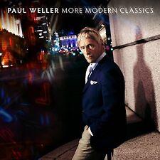 PAUL WELLER More Modern Classics UK 180g vinyl 2LP SEALED/NEW