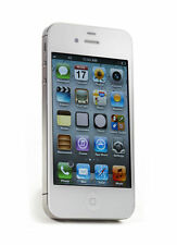 Apple iPhone 4s 32gb BIANCO-COME NUOVO