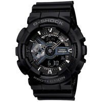 Casio G-Shock Water-Resistant 200M Men's  Digital Military Watch