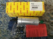 GENUINE BOSCH FUEL PUMP   8/88-10/91 Holden Commodore VN 3.8L V6.  5.0L V8