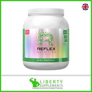 Reflex Nutrition Diet Protein - 900g - Expired 04/20