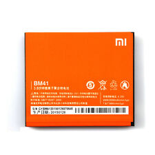 New OEM BM41 2000mAh Replacement Battery for Xiaomi Redmi Redrice 1/1S