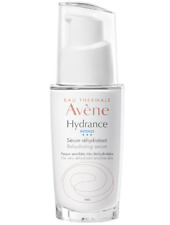 Avene Hydrance Intense Rehydrating Face Serum 1 oz