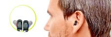 Signia Siemens Invisible Hearing Aids Silk 3NX - Auto Adjusting - Surround sound