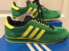 Adidas SL76 Green Yellow Size Exclusive 2020 Release BNIBWT UK 9.5