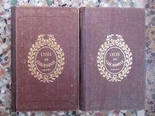Etudes historiques et biographiques, De Barante (Didier Et Cie, 1858)