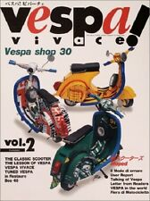 Vespa! Vivace #2 Vespa Fan Book