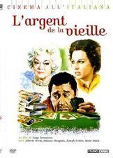 DVD *** L'ARGENT DE LA VIEILLE *** ( neuf sous blister )