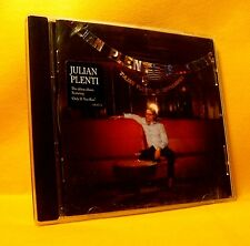CD Pop Julian Plenti Is... Skyscraper 11TR 2009 Alternative, Indie Rock