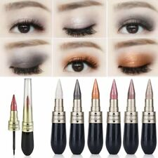 Long-lasting Waterproof Makeup Eyeshadow Pencil Glitter Eye Shadow Eyeliner Pen