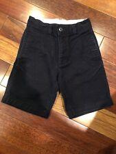 Gap Kids Boys Navy Shorts Uniform School Sz 6