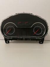 2015 VAUXHALL INSIGNIA Diesel Speedometer Clock Cluster 23344815