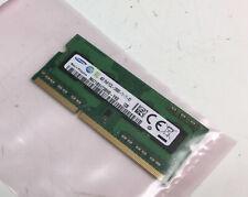 Samsung 4Gb 1Rx8 DDR3 PC3L-12800S Laptop Sodimm Memory RAM M471B5173BH0-YK0