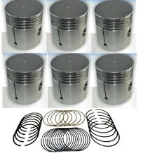 SEALED POWER Chrysler/Dodge/Plymouth 218ci 230ci 1933-1960 Pistons + rings std
