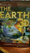 The Earth 3D PC GAME - FREE POST