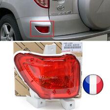 Toyota Rav4 2005-2012 Feu de brouillard Arriere Gauche 81456-42010 8145642010