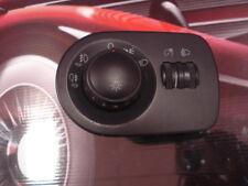 Conmutador de luces Seat Leon 1P1941431B 1P1 941 431 B BK7 5P0919094A