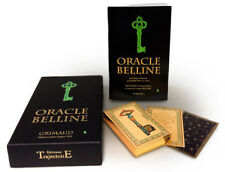 Coffret Luxe Or Oracle Belline (Cartes, divination, Cards)