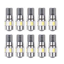 10PCS T10 5630SMD LED Xenon Canbus Standlicht Lampe Kennzeichenbeleuchtung