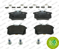 FERODO BRAKE PADS REAR For AUDI A4 8E(B6) 2002-2006 - 2.0L 4CYL - FDB1788