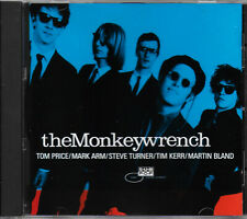 THE MONKEYWRENCH - Clean As A Broke-Dick Dog EX COND CD Mudhoney/Poison 13