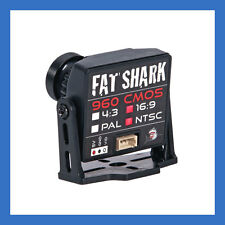 FatShark 900TVL 16:9 CMOS Camera NTSC - Fat Shark FSV1207 -US Dealer