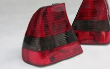 Rear Lights Set for BMW E46 3er Compact 2001-2005 Red Black Red Smoke NEW