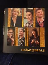 """the Real O'Neals"" DVD 2017 Pressbook Emmy FYC NEW 2 Episodes Season 2 ABC"