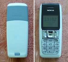 Original Nokia 2310 classic mobile phone TOP CONDITION!!! (sl sl55 2300 5210)