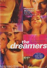 THE DREAMERS - R RATED VERSION (BERNARDO BERTOLUCCI, EVA GREEN) ****NEW DVD****