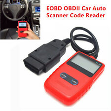 EOBD OBDII Car Scanner Code Reader Auto Engine Diagnostic Reset Tool VC309 Great