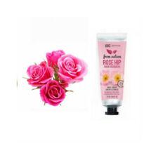 Crème mains à la rose musquée apaisante hydratante 75ml CRE811