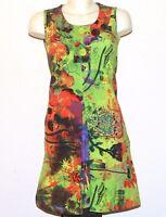ROBE     MAMATAYOE  MARACUYA    Taille   XL