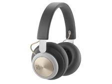 Auricular inalámbrico - B&O Play H4,, Diadema, Bluetooth, 19 horas, Gris carbón