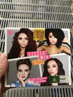 DNA by Little Mix Deluxe Edition Format Audio CD
