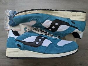 Saucony Shadow 5000 Vintage Size 14