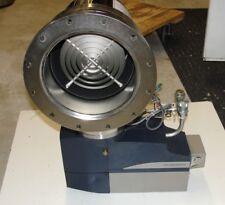 Cti Cryogenics Is 8f Pn 8185037g00 Cryopump Vacuum Pump