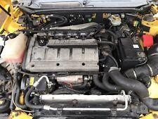 FIAT Coupe 20v Turbo Motore