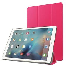 Smart Cover Pink Cover for NEW Apple iPad 9.7 2017 Cover Pouch Case Protection