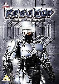 Robocop (Animated): Volume 2 [DVD] [2005] NEW SEALED FREEPOST